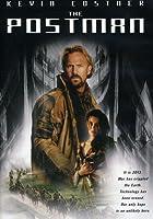 <ポストマン(1997)>  Postman [北米版 DVD リージョン1]