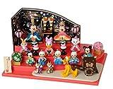 ディズニー ひな人形 東京ディズニーリゾート限定