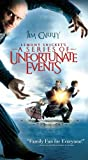 Lemony Snicket's A Series of Unfortunate Events [VHS] [Import]