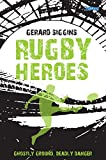 Rugby Heroes: Ghostly Ground, Deadly Danger (Rugby Spirit)