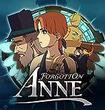 フォーゴットン・アン (「初回限定特典」DLC:サウンドトラック ダウンロードコード 同梱) - PS4