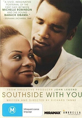 Southside With You / [DVD] [Import]
