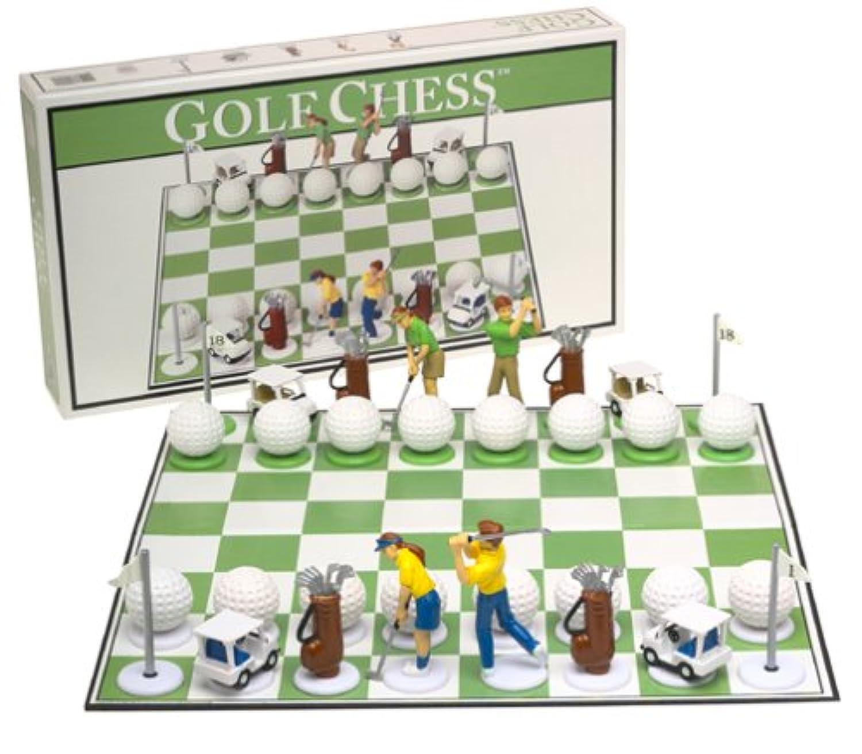Golf Chess