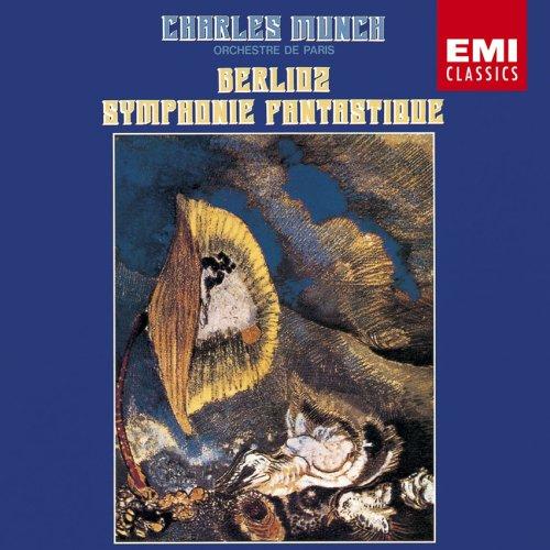 ベルリオーズ:幻想交響曲の詳細を見る