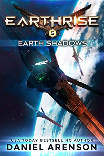 Earth Shadows (Earthrise Book 5) (English Edition)の詳細を見る