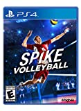 Spike Volleyball (輸入版:北米) - PS4