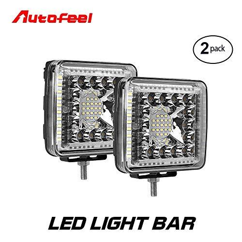 Autofeel 12v 24v led作業灯 LEDワーク...