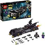 LEGO DC Batman Batmobile: Pursuit of The Joker 76119 Building Kit, New 2019