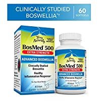 Europharma Terry Naturally - BosMed 500 Extra Strength 60 sgels ?????