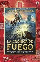 La crónica de fuego: Los libros del comienzo (2)