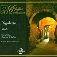 Rigoletto by G. Verdi