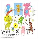 World Standard.07 画像