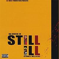 Still Ill
