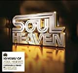 10 YEARS OF SOUL HEAVEN COMPILED & MIXED BY LOUIE VEGA (輸入盤)