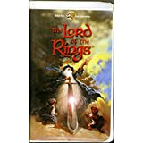 The Lord of the Rings (animeted) [VHS] [Import]