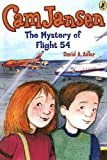 Cam Jansen and the Mystery of Flight 54 (Cam Jansen Adventure)