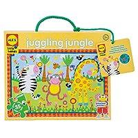 ALEX Toys Little Hands ジャイアントパズル ジャグリング ジャングル