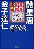 蹴球中毒(サッカー・ジャンキー) (文春文庫)