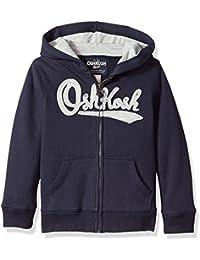 OshKosh B'Gosh SWEATER ボーイズ カラー: ブルー