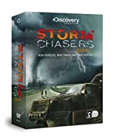 Storm Chasers Series 2 [Import anglais]
