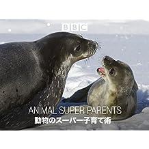 動物のスーパー子育て術 (字幕版)
