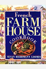 French Farmhouse Cookbook Paperback