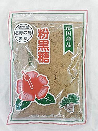 平瀬製菓 徳之島産 粉黒糖 400g×50袋
