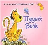 プーさん絵本復刻版3 Tigger's Book (ティガーの本)