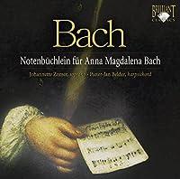J.B.バッハ:アンナ・マグダレーナ・バッハの為の音楽帳/Bach: Notenbuchlein fur Anna Magdalena Bach