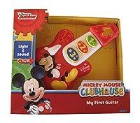 Disney Mickey Mouse My First Guitar [並行輸入品]