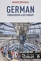 Insight Guides Phrasebooks: German