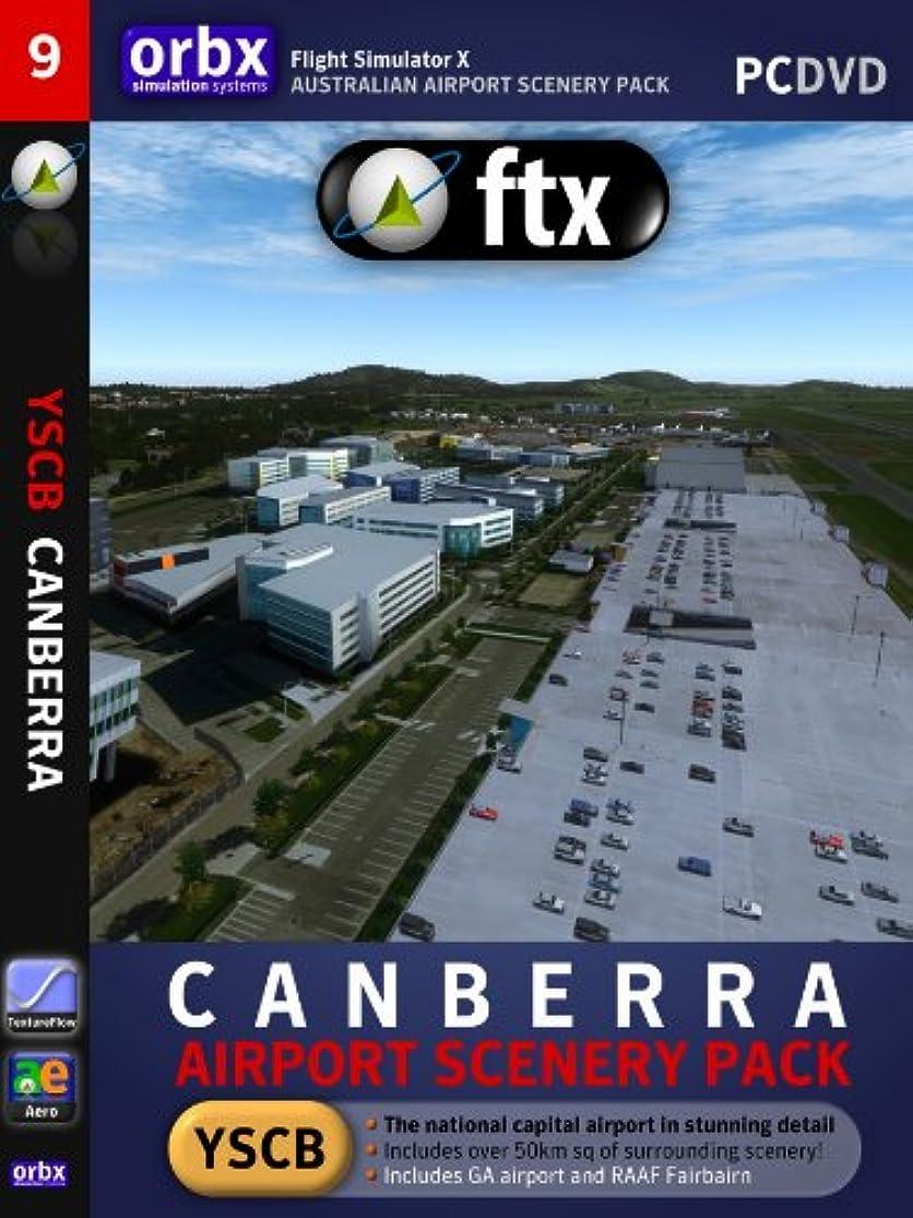 コンパスフロー批判するftx Canberra YSCB(輸入版)