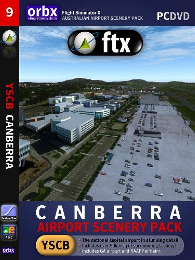 クライアントジャンプ湿地ftx Canberra YSCB(輸入版)