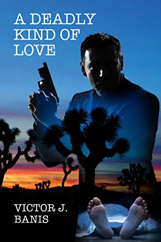 A Deadly Kind of Love (Tom and Stanley Book 1) (English Edition)