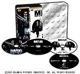 MIB I & II ツイン・パック [DVD] 画像