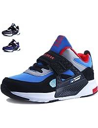 スニーカー キッズ 運動靴 軽量 子供 男の子 女の子 通学 アウトドア トラベル 通気 ランニング 抗菌 防臭 靴