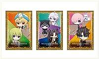 Fate/Grand Order 絶対魔獣戦線バビロニア展 会場限定購入特典 ポストカード 3種セット FGO ギルガメッシュ エルキドゥ マーリン