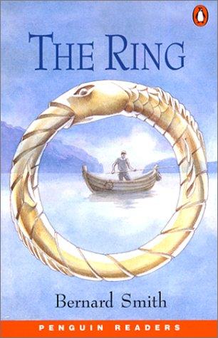 *RING                              PGRN3 (Penguin Readers, Level 3)の詳細を見る