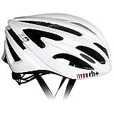 rh+(アールエイチプラス) ヘルメット ゼット・ゼロ [Z-Zero] マットホワイト XS/M (54-58) 230g JCF公認 EHX6075 02