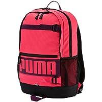 PUMA Deck Backpack, Paradise Pink,OSF
