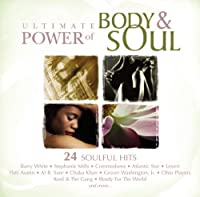 Ultimate Power of Body & Soul