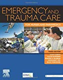Cover of Emergency and Trauma Care for Nurses and Paramedics