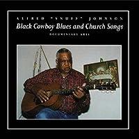 Black Cowboy Blues & Church Songs