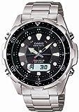 [カシオ]CASIO 腕時計 WAVE CEPTOR ウェーブセプター WAVE CEPTOR タフソーラー 電波時計 WVA-320DJ-1EJF メンズ