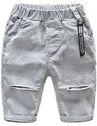 47c60cc4f5dca Amazon.co.jp  110 - ショートパンツ・ハーフパンツ   ボーイズ  服 ...