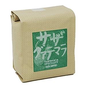 サザコーヒー レギュラーコーヒー サザグアテマラ 豆 200g