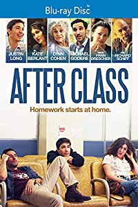 After Class [Blu-ray]
