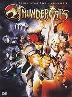 Thundercats - Stagione 01 #01 [Italian Edition]