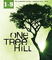 One Tree Hill: Complete Seasons 1-9 [DVD] [Import]