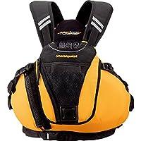 Stohlquist(ストールクイスト) ROCKER  color/Mango  size/SM:MD(Chest 84cm~99cm)ライフジャケット  マンゴ 523120